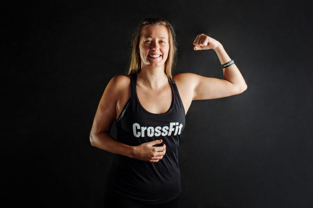 Megii Box74 biceps trening personalny